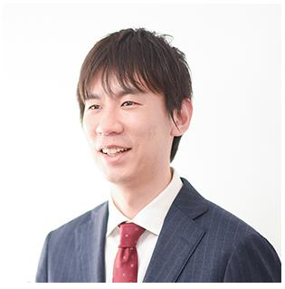 アルマジラフ株式会社 代表取締役 大西 惇也