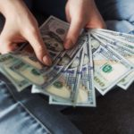 アメリカ不動産節税による還付金受取り